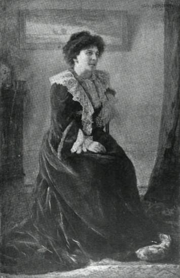 Herta Ayrton a fost prima femeie care a avut dreptul să prezinte un studiu la Royal Society