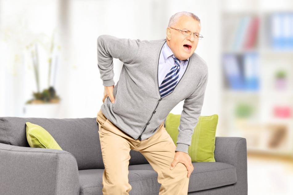 Durerile de spate sau de încheieturi sunt influenţate de scăderea presiunii atmosferice