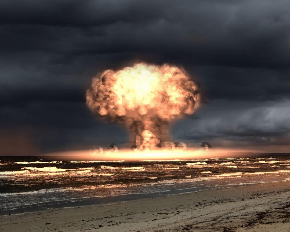 Explozie nucleară