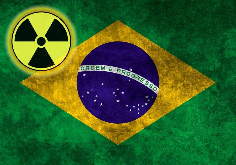 Brazilia nucleară
