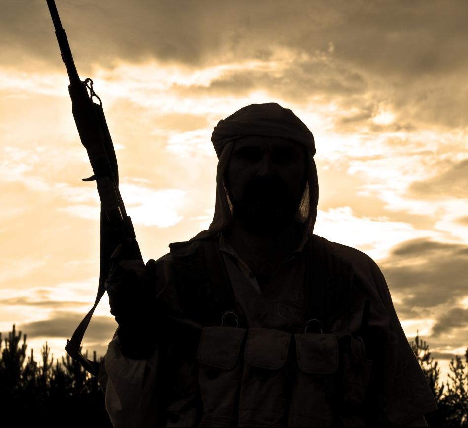 Terorist din ISIL