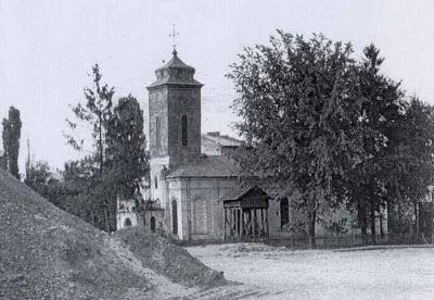 Biserica Alba Postăvari