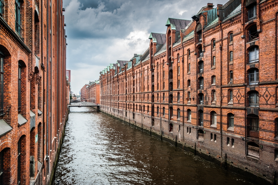 Hamburg, Germania.