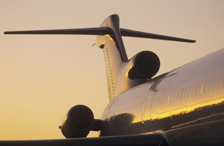 Aeronavă de tipul Boeing 727