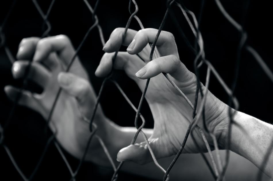 Sclavia din zilele noastre