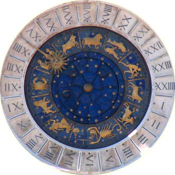 Cele 12 semne ale zodiacului