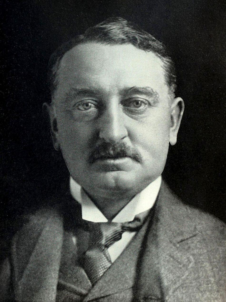 Portretul lui Cecil Rhodes