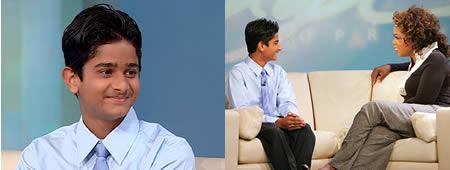 Akrit Jaswal: cel mai tanar chirurg al lumii