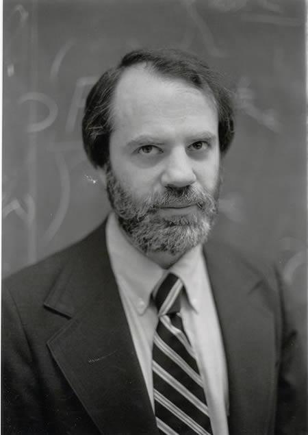 Saul Aaron Kripke: liceanul care a fost invitat sa predea la Harvard