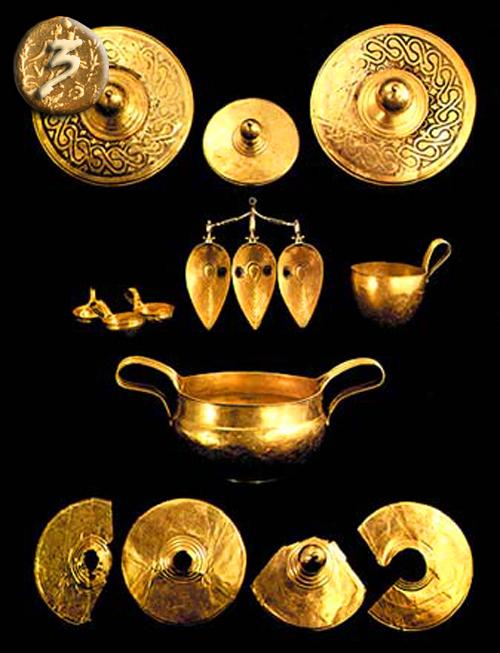 Top 7 comori antice disparute