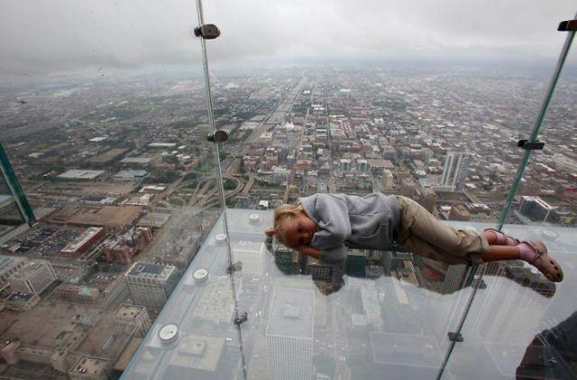 Anul 2009 in imagini - cele mai tari fotografii