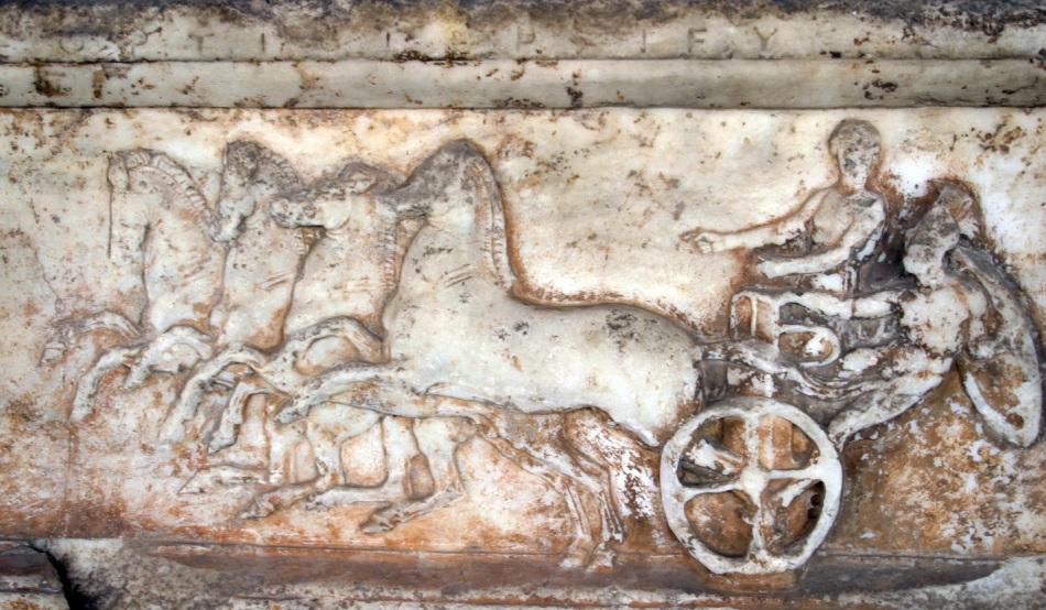 sculptura antica