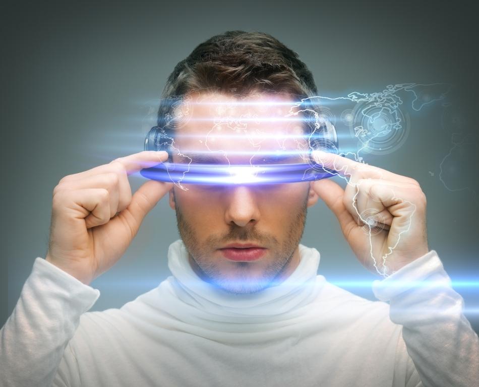 """""""În maxim 10 ani vom avea la dispoziţie realităţi virtuale absolut convingătoare, cel puţin în ceea ce priveşte simţurile vizual şi auditiv"""", crede Kurzweil"""