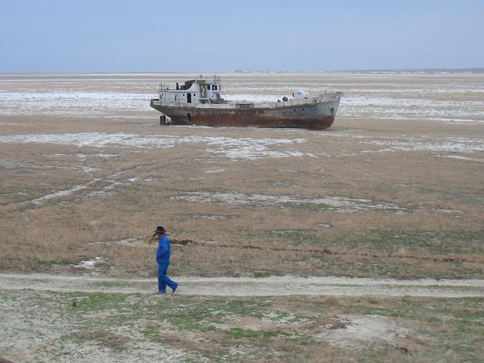 Aici era pe vremuri zona de pescuit