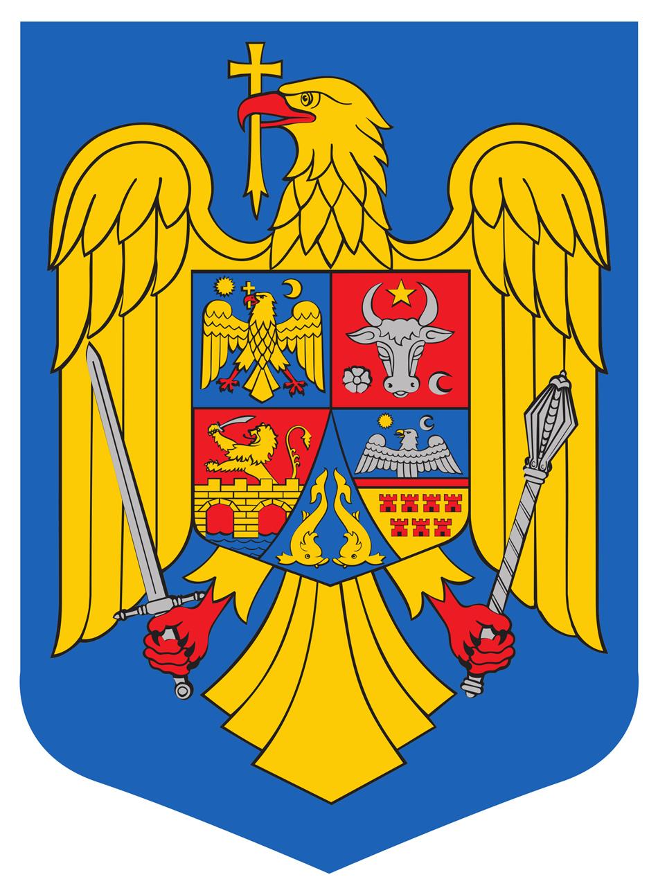Stema naţională a României