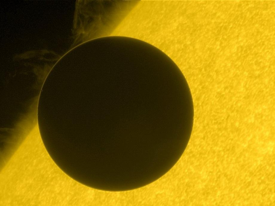Cele mai bune imagini din astronomie surprinse în anul 2012