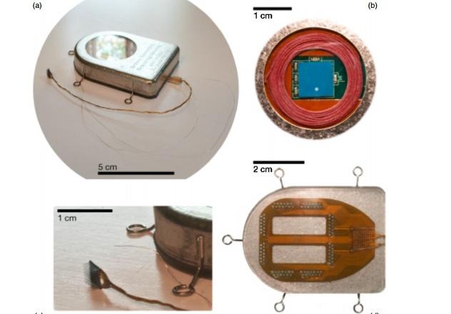 """""""Telefonul mobil din creier"""": dispozitivul care permite transmiterea semnalelor cerebrale woreless"""