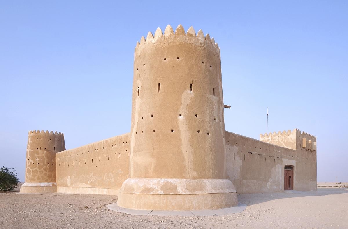 Fortul al Zubarah (Qatar)