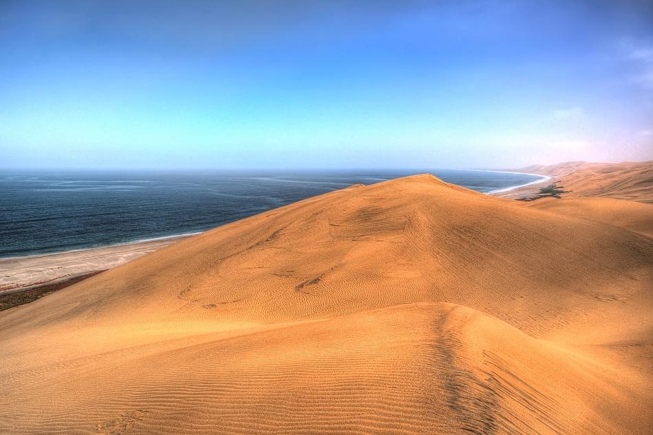 Deşertul namibian