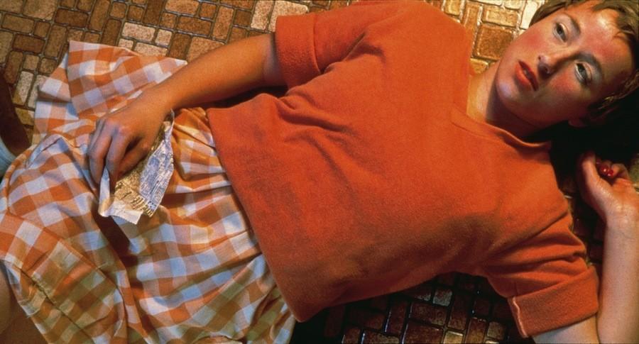 Untitled #96 - Cindy Sherman