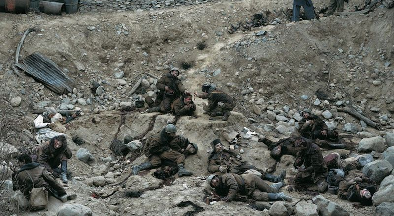 Dead Troops Talk - Jeff Wall
