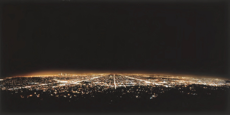 Los – Angeles - Andreas Gursky