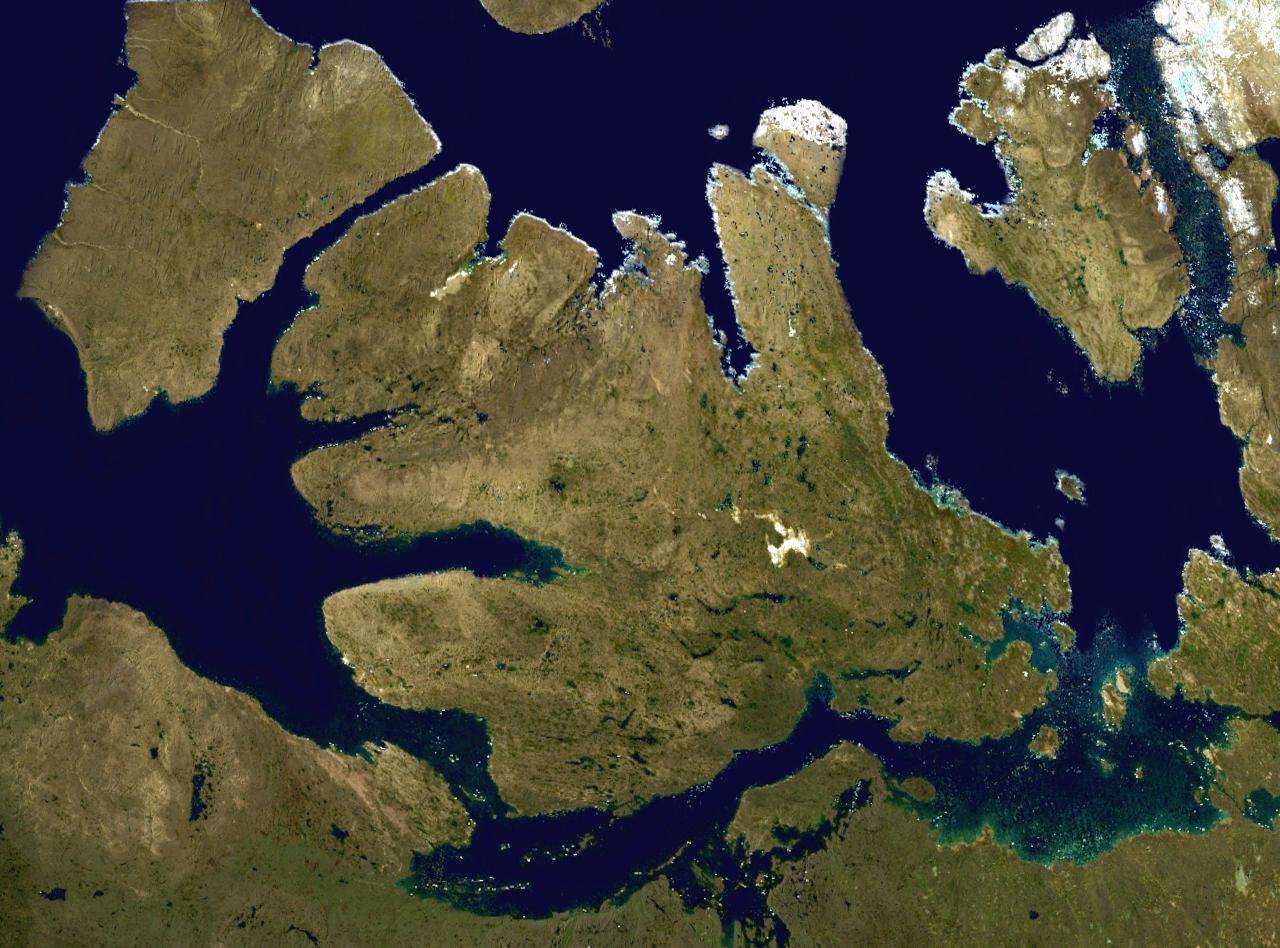 Insula Victoria