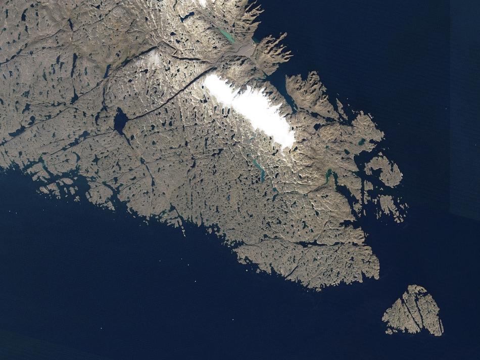 Insula Baffin