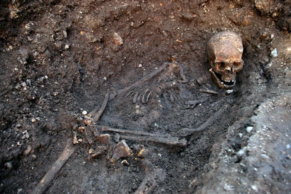 Un nou secret al vieţii lui Richard al III-lea: cercetătorii au descoperit boala de care suferea acesta
