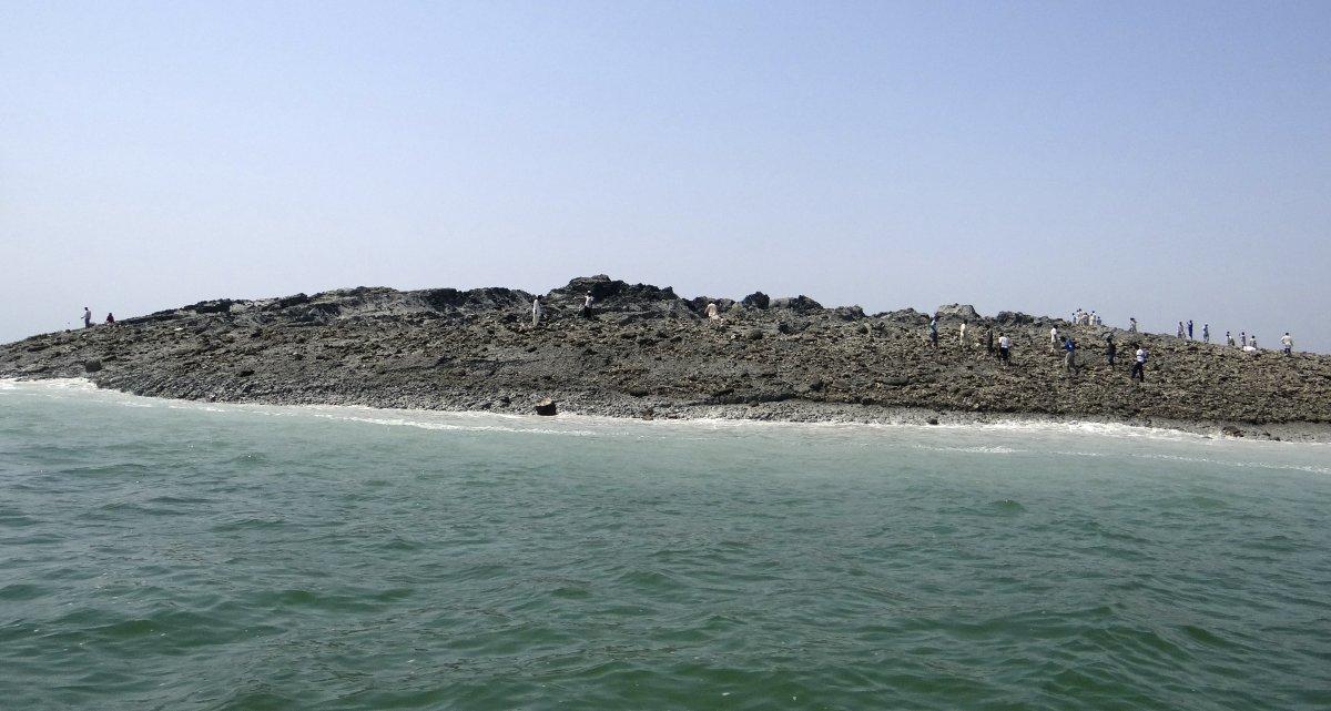 Noua insulă