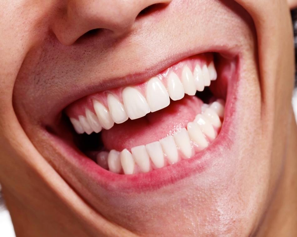 Dinţii şi carbon-14