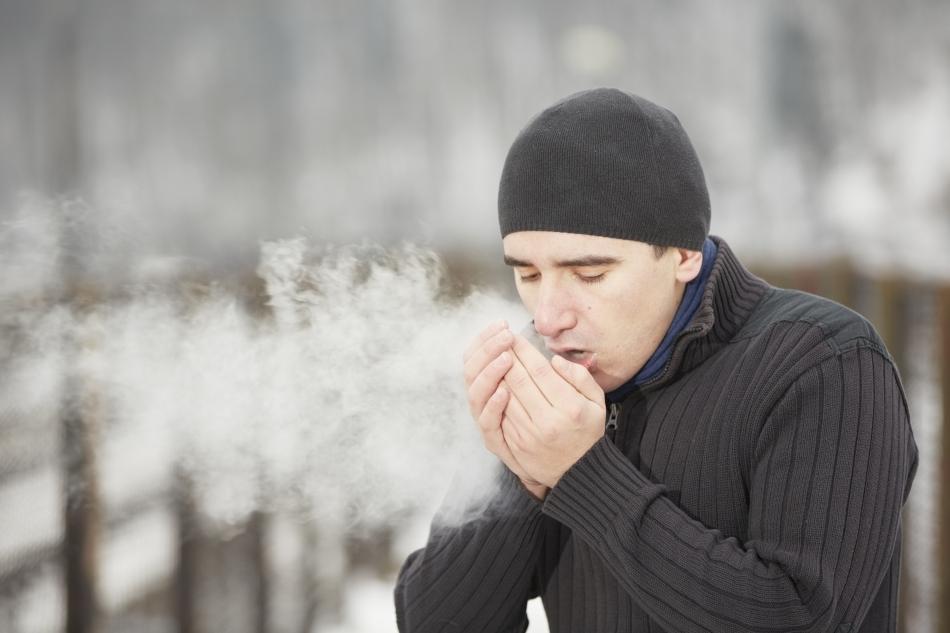 Respiraţia şi oxigenul