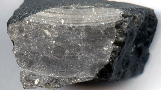 Black Beauty, meteoritul marţian ce datează de acum 4,4 miliarde de ani