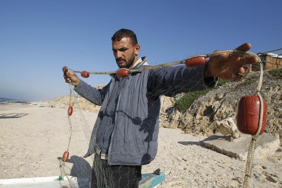 Jawdat Ghrab, pescarul care a descoperitstatuia