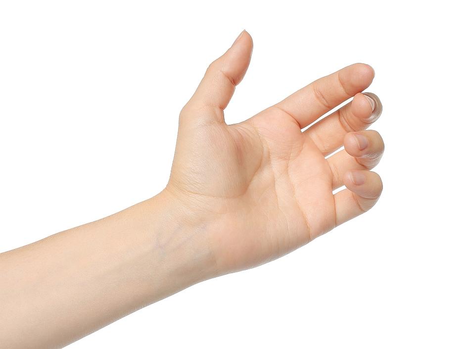 Pare incredibil, dar, cu mult antrenament, întreaga greutate a corpului poate fi susţinută într-un singur deget
