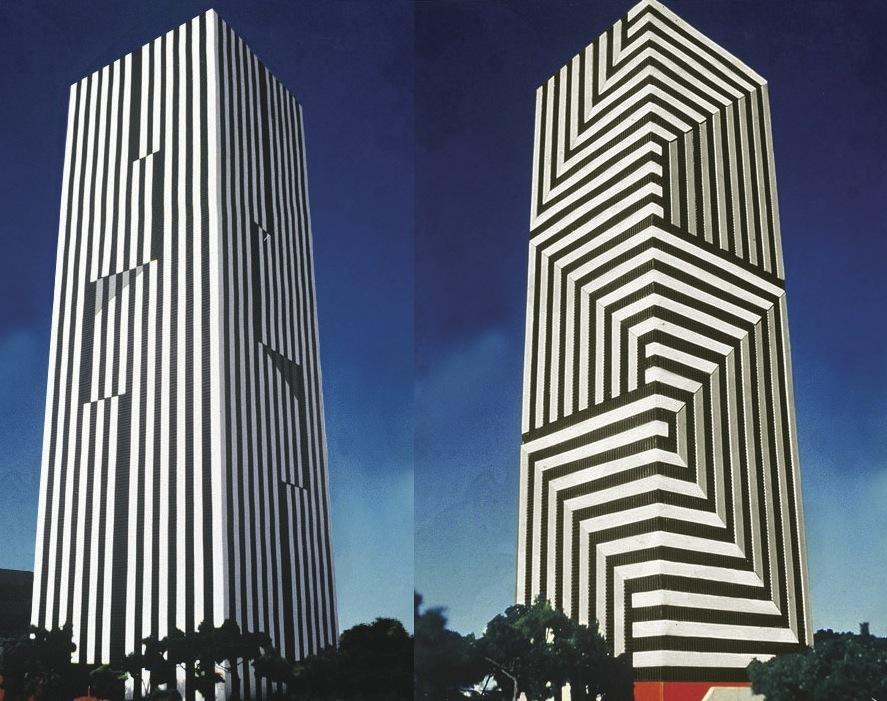 Clădiri din Brazilia, proiectate de Fernando Peixoto