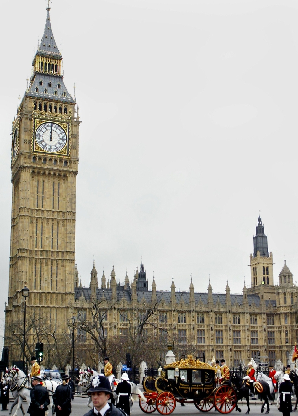 Palatul Westminster din Londra