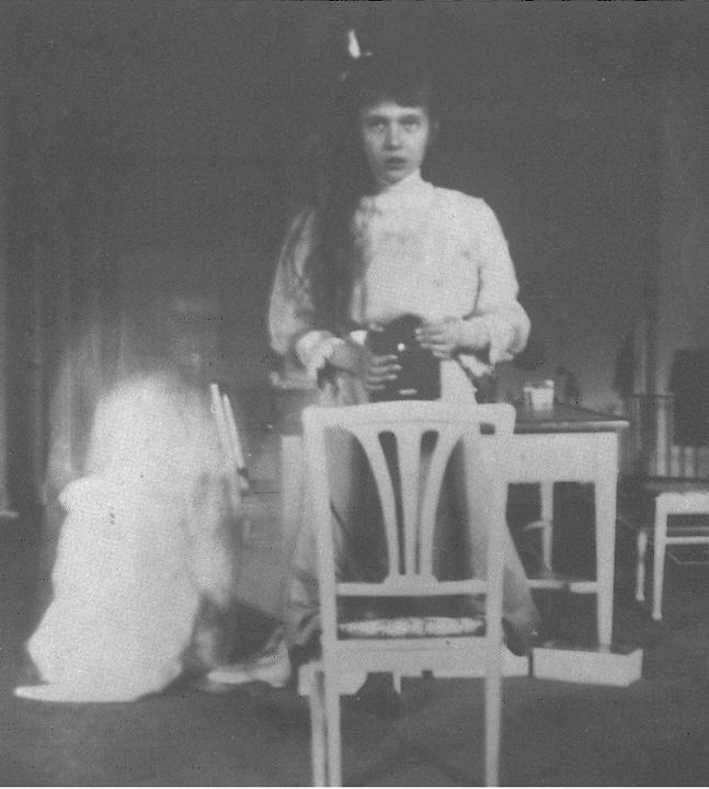 Marea Ducesă Anastasia a Rusiei în 1914