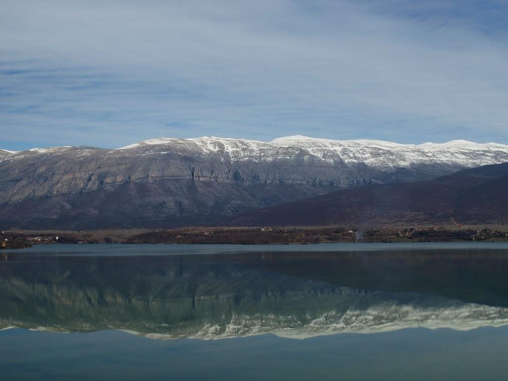 Croaţia - Dinara - 1831 metri