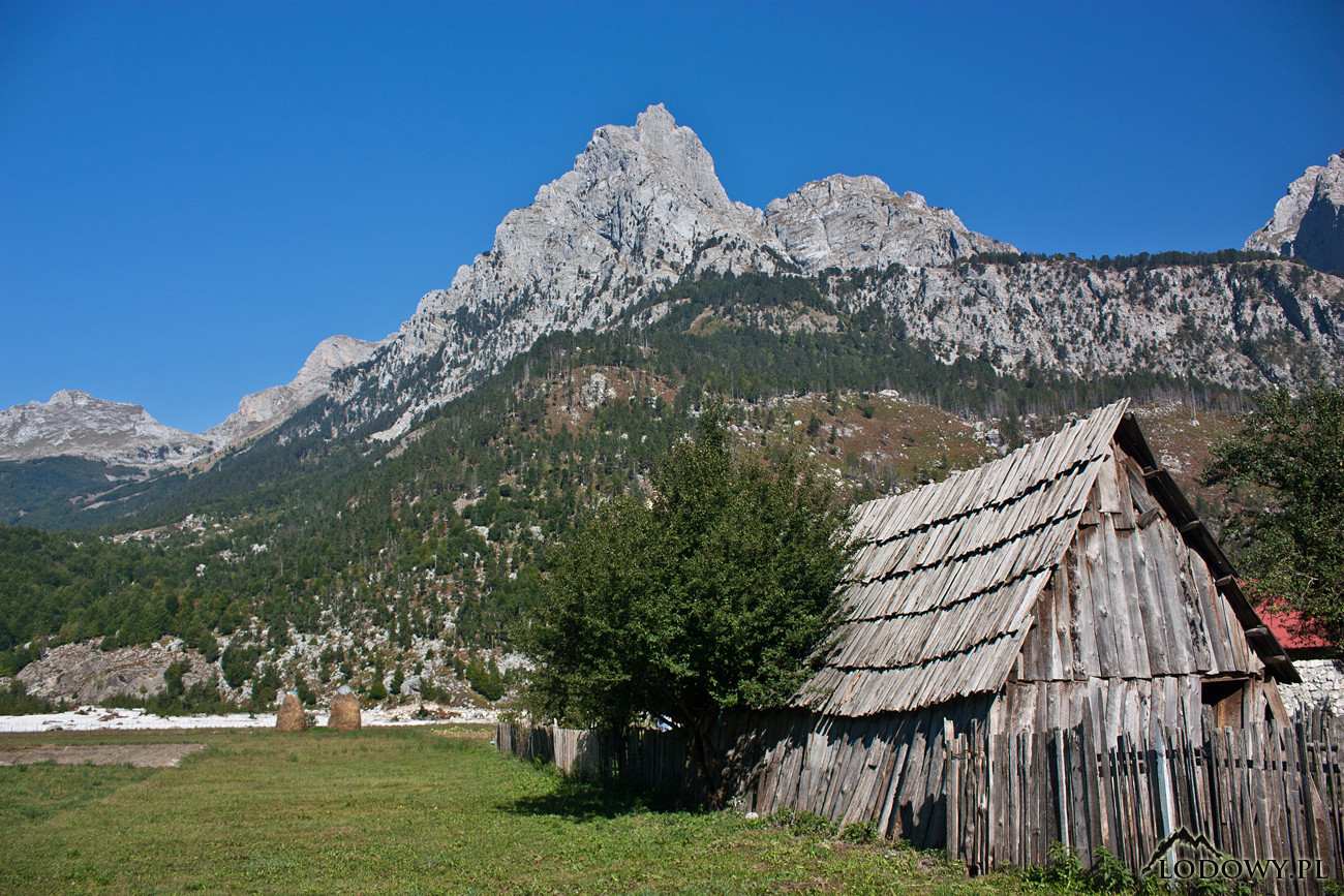 Muntenegru - Zla Kolata - 2534 metri