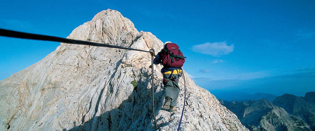 Slovenia - Triglav - 2864 metri