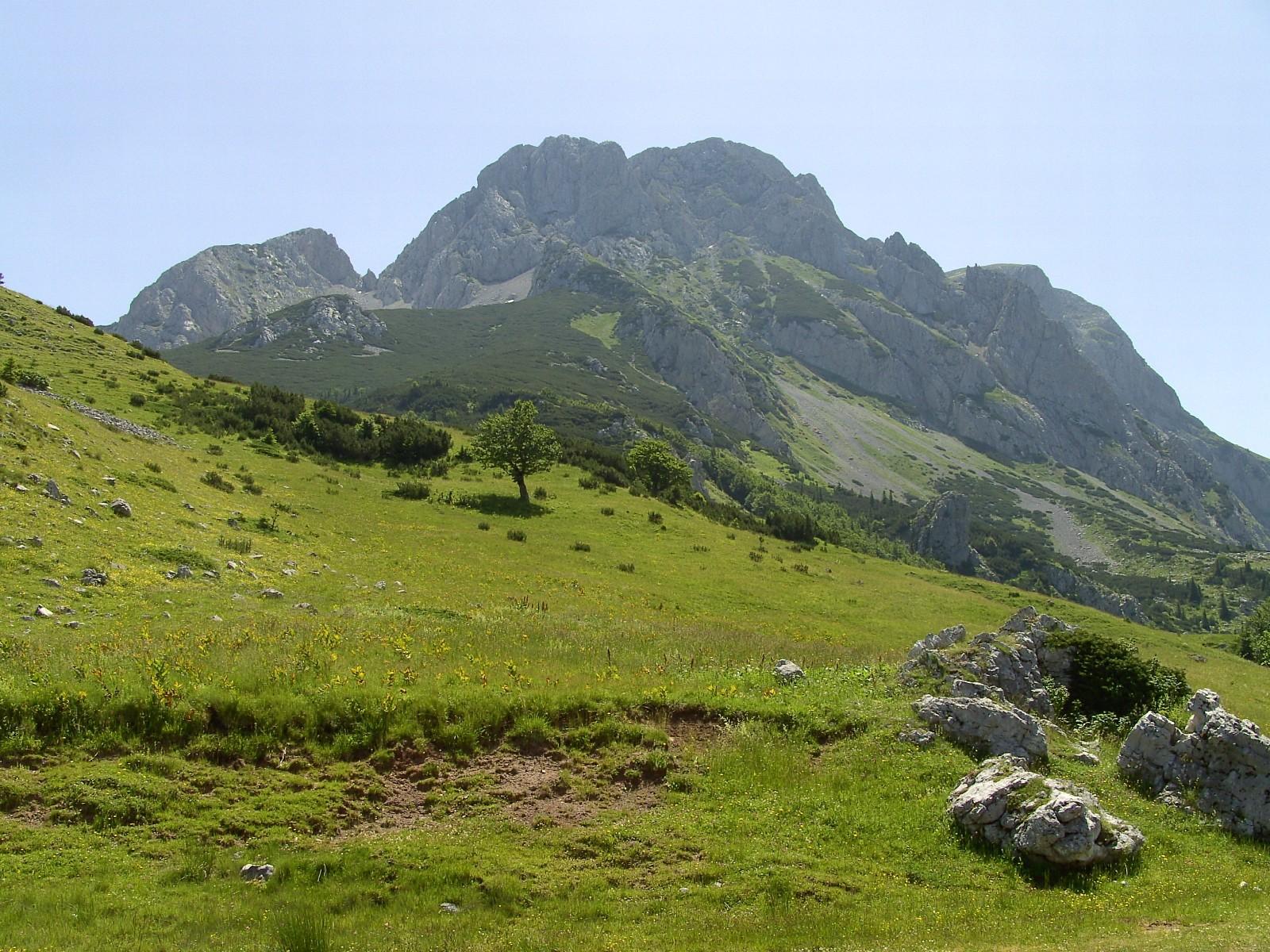 Bosnia şi Herţegovina - Maglić - 2386 metri