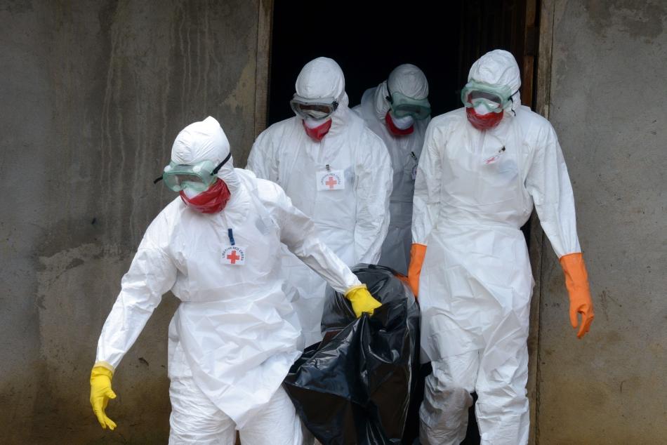 Autorităţile sunt îngrijorate de extinderea epidemiei de Ebola, cea mai amplă înregistrată de la aparţia bolii, în 1976.