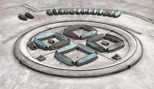 Reconstituirea fortăreţei