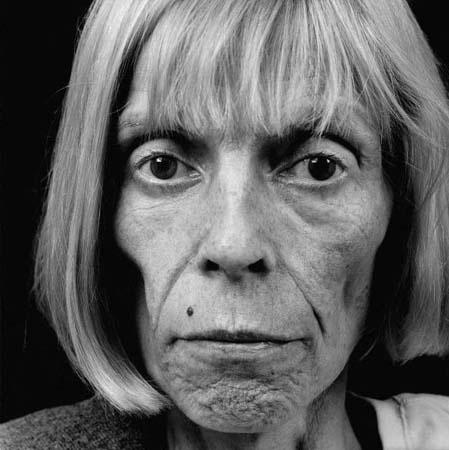 Barbara Grone înainte să moară