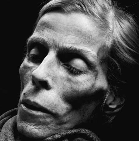 Barbara Grone moartă