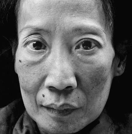 Maria Hai-Anh Tuyet Cao cu câteva zile înainte să moară