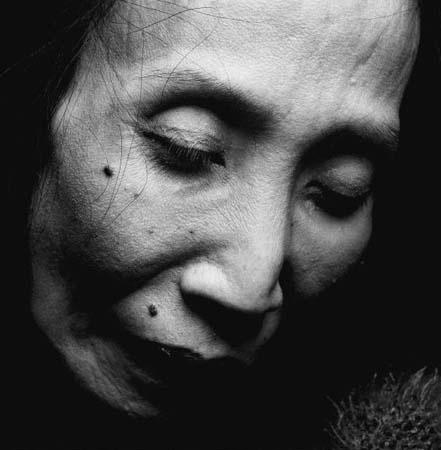 Maria Hai-Anh Tuyet Cao după ce a murit