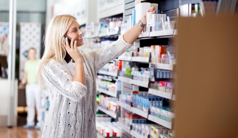 Multe medicamente şi produse cosmetice sunt ineficiente, ba pot chiar să aibă efecte negative asupra stării de sînătate.