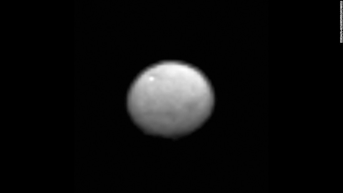 Planeta Ceres